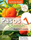 Martyn Ellis Pasos 1 Spanish Beginner's Course: Activity Book: Activity Book: Intermediate Course in Spanish