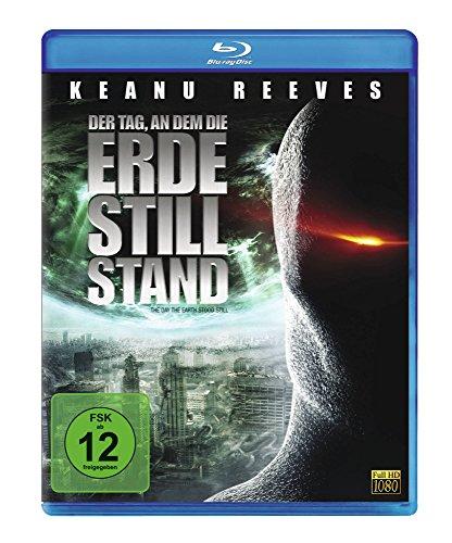 Der Tag, an dem die Erde stillstand [Blu-ray]