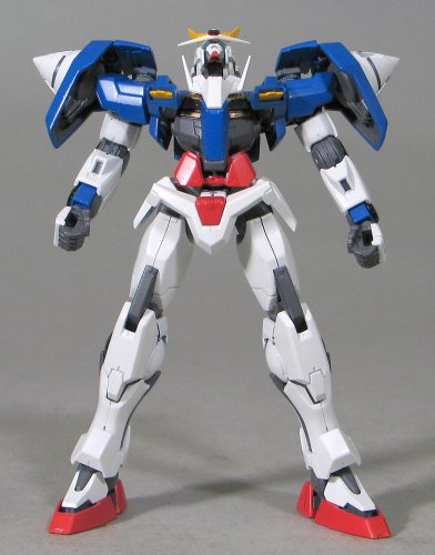 Gundam OO 00 HCM Pro 60-00 1/200 action figure