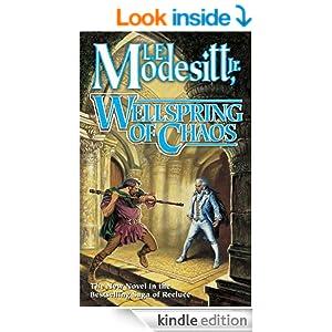 Wellspring of Chaos - L.E. Modesitt