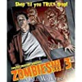 Zombies!!! 3: Mall Walkers Card Game