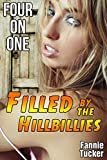 Filled by the Hillbillies (FMMMM Multiple Partners) (Four on One)