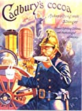Vintage Poster Shop Early 20th Century Cadbury's Cocoa Advertisement Poster A3 Print
