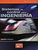 img - for SISTEMAS DE CONTROL PARA INGENIERIA book / textbook / text book