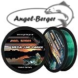 Angel Berger Spezial Line Angelschnur Zander 300m