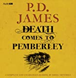 Death Comes to Pemberley P. D. James
