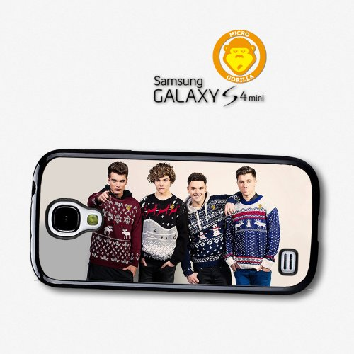 ... Jumpers Boyband case for Samsung Galaxy S4 mini A2686 by Micro Gorilla