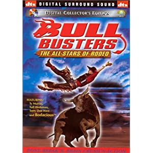Bull Busters: The All-Stars of Rodeo movie
