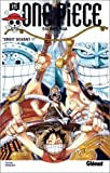 "Afficher ""One piece n° 15 ""Droit devant!!"""""