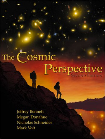 The Cosmic Perspective with Voyager: SkyGazer CD-ROM (2nd Edition)
