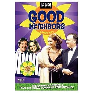 Good Neighbors - The Complete Series 4 movie