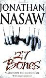 Jonathan Nasaw 27 Bones