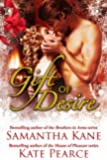 Gift of Desire (Hot Christmas Love Stories from Samantha Kane and Kate Pearce) (English Edition)