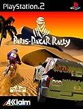 echange, troc Paris Dakar Rally [ Playstation 2 ] [Import anglais]