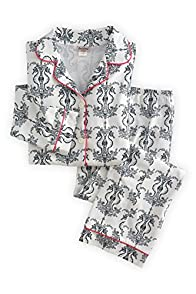 BedHead Seahorse Made in USA PJs