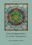 Formal Approaches to Celtic Linguistics (144382903X) by Andrew Carnie