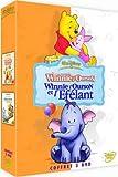 echange, troc Winnie l'ourson et l'éfélant / Les Aventures de Winnie l'ourson - Coffret 2 DVD