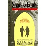 Shadowlandsby William Nicholson