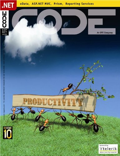 CODE Magazine - 2010 SepOct