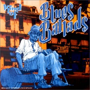 Kind of Blues Ballads