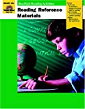 Reading Reference Materials (1557995931) by Cheney, Martha