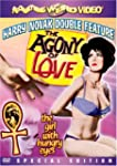 Agony of Love/The Girl With Hungry Eyes