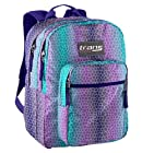 Jansport Backpack Supermax Crackle Reptile
