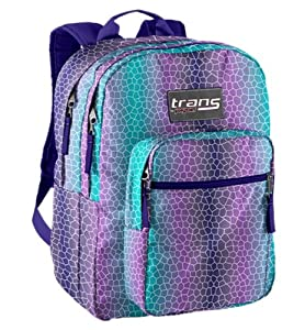 Amazon.com: Jansport Backpack Supermax Crackle Reptile