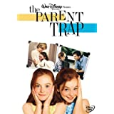 The Parent Trap [Import USA Zone 1]par Lindsay Lohan