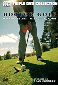 Doctor Golf - Master the Art With John Jacobs [Import anglais]