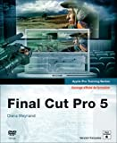 Final Cut Pro 5 : Ouvrage d'auto-formation Apple (1DVD)