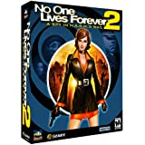 No One Lives Forever 2: A Spy In H.A.R.M.'s Way ~ Sierra