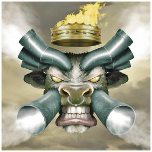 Monster Magnet - Mastermind (Limited Edition) - Zortam Music
