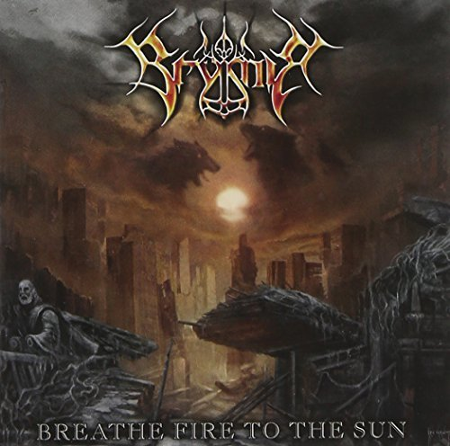 Breathe Fire to the Sun by Brymir (2002-11-06)