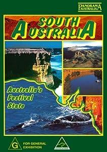 South Australia Australia's Festival State [NON-US FORMAT; PAL; REG.0 Import - Australia]