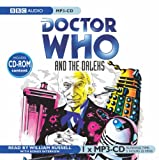 David Whitaker Doctor Who and the Daleks (BBC Radio Collection: Sci-fi and Fantasy)