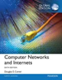 Computer Networks and Internets 6th Edition by Douglas E. Comer