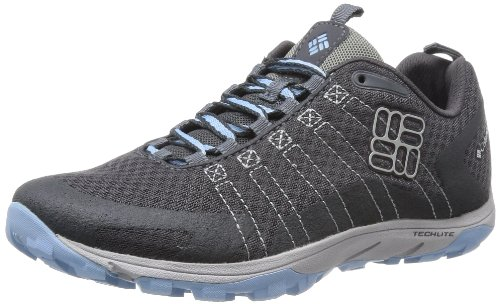 Columbia Women's Conspiracy Vapor Trail Running Shoe