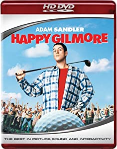 "Cover of ""Happy Gilmore (Widescreen Speci..."