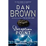 Deception Pointby Dan Brown