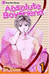 Absolute Boyfriend (Volume 1)