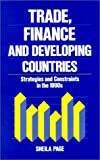 img - for Trade, Finance, and Developing Countries: Strategies and Constraints in the 1990s book / textbook / text book