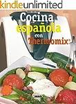 Cocina Espa�ola Con Thermomix (El Rin...