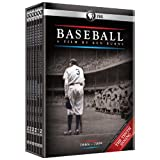 DVD - Baseball: A Film by Ken Burns (Includes The Tenth Inning)