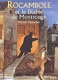 """Afficher """"Rocambole Rocambole et le diable de Montrouge"""""""