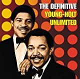 echange, troc Young-Holt Unlimited - Definitive Young-Holt Unlimited