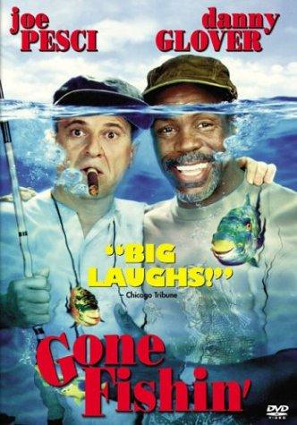 Gone Fishin' / На рыбалку! (1997)