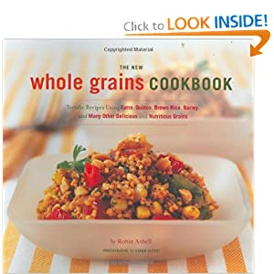 The New Whole Grain Cookbook