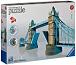 Ravensburger London Tower Bridge Buil...