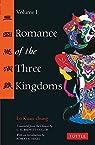 Romance of the Three Kingdoms, tome 1 par Kuan-Chung